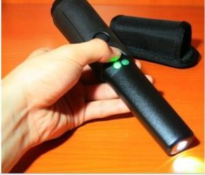 China GARRETT  THD handheld metal detector pinpoint detector on sale
