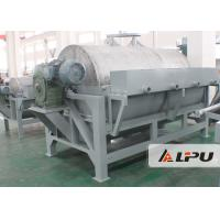 China High Intensity Magnetic Separator Ore Dressing Plant for Iron Ore Beneficiation Plant on sale