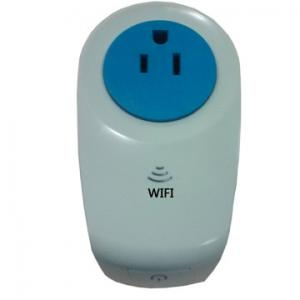 China US WIFI wireless Cotrol socket adaptor, ETL approved on sale