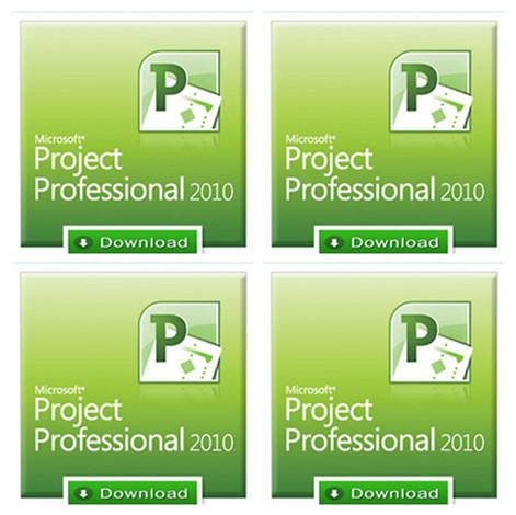 activation code microsoft project 2010