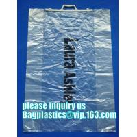 Plastic manufacturer best price custom made drawstring plastic dry cleaning laundry bags for garment bagplastics bagease