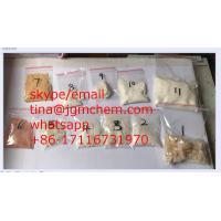 China 4EFMC 4efmc 4-efmc 4-fluoroethyl-methcathinone 4-FEA 4-fea Research chemical crystal (tina@jgmchem.com) on sale