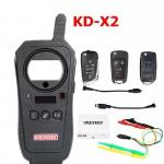 Key Programmer tool KEYDIY KD-X2 KDX 2 Car Key Garage Door Remote kd x2 Generater/Chip Reader/Frequency/Online Chip Copy