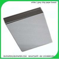 Tea box cardboard / Tea box paper / Grey paper board for tea box