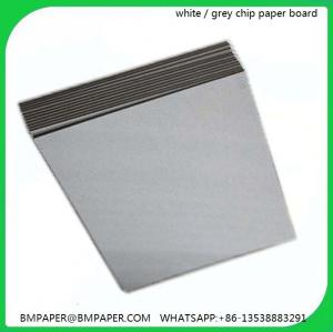 China China woodfree uncoated paper A4 paper raw material cardboard grey on sale