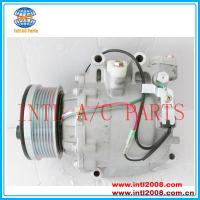 38 800 RNC Z010 38810-RNA-004 RSA E01 auto ac TRSE07 compressor 7PK 100mm for HONDA CIVIC 4D 2006-2011