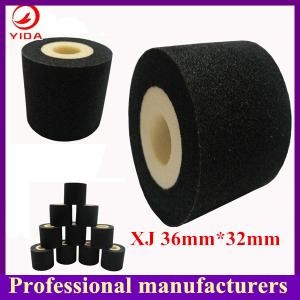 China Yida heat transfer material Dia  36mm*32mm XJ  type hot ink roller stamping ink on sale