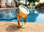 5 Watt COB Outdoor LED Garden Lights With Die - Casting Aluminum Housing