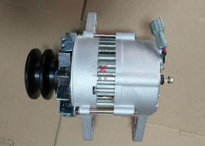 China 1-81200-365-1 Alternator 6BG1 6BD1 For Excavator Spare parts / Digger Spare Parts on sale