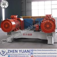2000 t/h Coal Grading Quarry Crusher