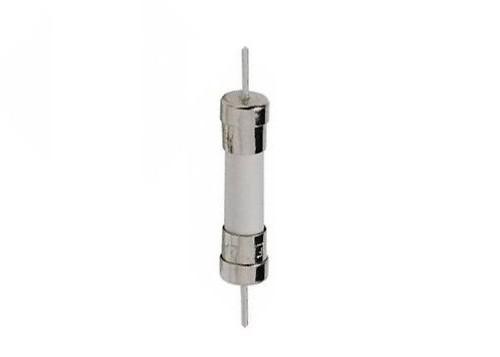 20 pcs 5 x 20 mm 250 V 5 A Fast action cartridge fuse glass tube F 5 AL 250 1V