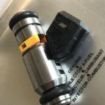 inejctor iwp160 Fiat 500 Punto Lancia 1,2 1.4 Italy Motor injector 75112160 77363790