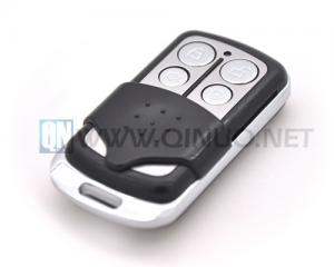 China Universal Remote Controls, Metal Part, 4 Buttons, Remote OEM Manufacturer on sale