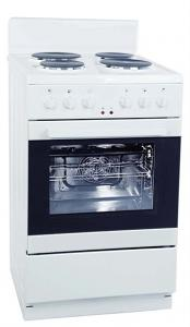 China 50x50 Electric Freestanding Cooker on sale