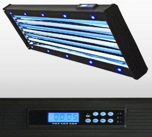 China best sale marine aquarium led light for saltwater on sale