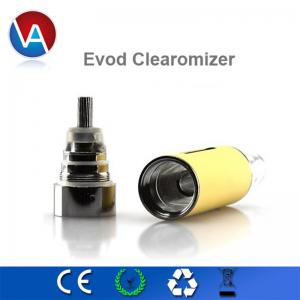 China Top Quality Metal Tube Evod Tanks for Electronic Cigarette on sale