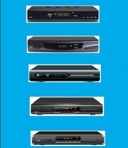 China ATSC set top box on sale