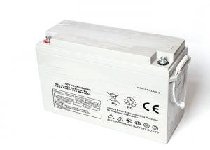 China Solar Energy Storage Batteries , Solar Inverter Battery Grade A Polycrystalline on sale
