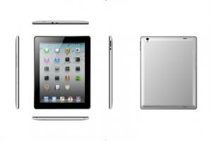 China 9.7inch phone tablet with A10,Android 4.0 OS SIM Slot with Bluetooth (M-97-MT4) on sale