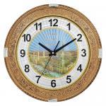 AZAN の柱時計
