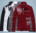 China camisa,captain america,unkut,desigual,drop dead,male shirt,kanye west wholesale