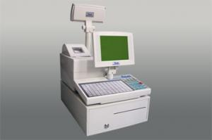 China Restaurants POS cash register,Broad Band POS with best price on sale