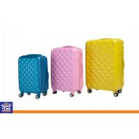 China Aluminium Tube Trolley Bicycle Tire Suitcase , Hand Luggage Bags 20 Inch 24 Inch 28 Inch on sale