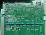 Asamblea impresa vuelta rápida de las placas de circuito del OEM con la inspección de AOI