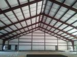 Standard Simple Steel Structure Building for Storage or Warehouse