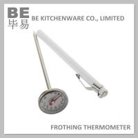 Food probe kitchen gadget milk thermometer for frothing