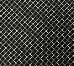 China High Carbon Steel Welded Wire Mesh Panels For Petroleum , Wire Dia 4mm / 6mm on sale