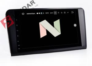 China 9 Inch Double Din Radio Android Auto Car Stereo For Mercedes Benz R Class on sale