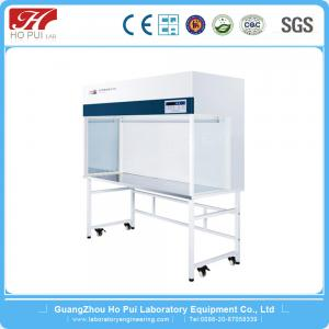 China Cold Rolled Steel Biological Safety Cabinet Single Face UV Lamp For Two Person on sale