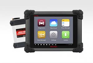 China MaxiSys Pro Autel Diagnostic Tools For Benz-38 Adaptor / BMW-20 Adaptor on sale