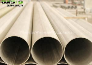 China ASTM A106 A53 GrB API 5L GrB seamless carbon steel pipe casing pipe good price per ton on sale