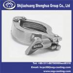 Investment Casting Other Parts Pip Bundle