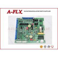 China Schindler Elevator Board ACA26800XU2 Elevator PCB / card Double Side on sale