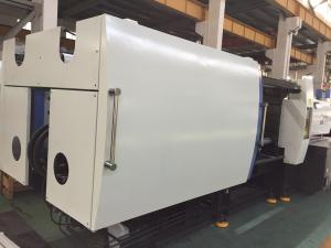 China Mobile Case Making Two Color Injection Molding Machine Highly Automated on sale