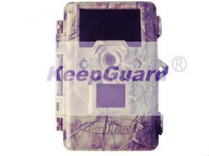 China 36PCS IR LED 8 Megapixel 3G Trail Camera for Deer Hunting , Camouflage on sale