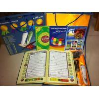China Muslim Islam children gifts 4GB Quran Read Pen, Talking Dictionary and Tajweed book pens on sale