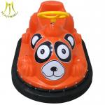 Hansel entertainment indoor playground plastic electric ride on animal car