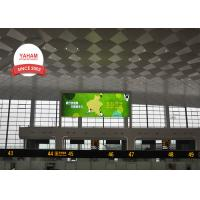 Outdoor 4K High Definition Led Display P4MM SMD LED Screen Advertising