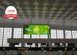 China Outdoor 4K High Definition Led Display P4MM SMD LED Screen Advertising on sale