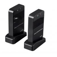 Uncompressed Professional HDMI Wireless Extender Up TO 30m Support CEC Commands , 60GHz