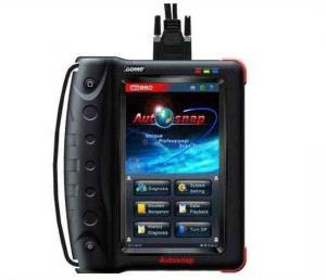 China Autosnap Gd860 Professional Scan Tool Universal Diagnostic For Obd Vehicle on sale