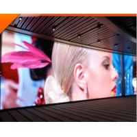 4mm 2mm pixel pitch digital acrylic led display,360 degree led