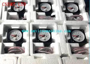 China Original New SMT Machine Parts Barometer Vacuum Gauge YAMAHA KG7-M8596-00X GS1-50-DL supplier