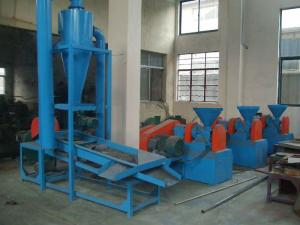 China Ultrafine Mesh Pyrolysis Rubber Grinding Machine Plastic High Output on sale