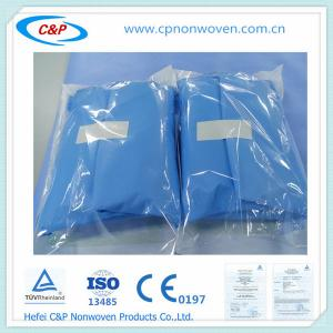 China Heart Surgical Operation Kit with Breathable High-Performance Gowns,  leading supplier on sale