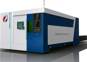 China IPG 8000W Fiber Laser Source Carbon Steel Metal Cutting Machine on sale